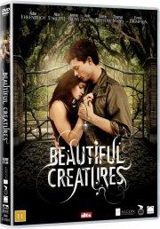 beautiful creatures - DVD