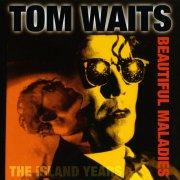 tom waits - beautiful maladies - the island years - cd