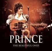 prince - beautiful ones - live 1985 - cd