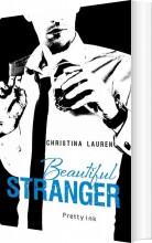 beautiful stranger - bog