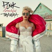 pink - beautiful trauma - Vinyl / LP