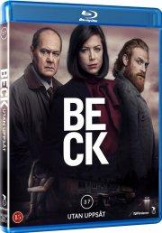 beck 37 - utan uppsåt - Blu-Ray