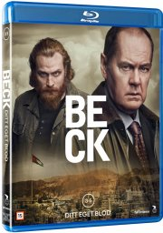 beck 35 - ditt eget blod - Blu-Ray