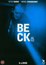 beck - sæson 1 - episode 1-4 - DVD