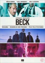 beck - volume 1: beck 1-3 - DVD