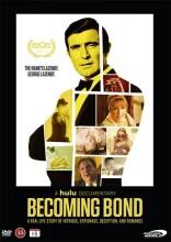 becoming bond - DVD
