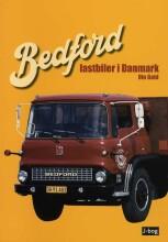 bedford lastbiler i danmark - bog