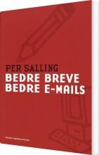 bedre breve - bedre e-mails - bog