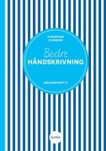 bedre håndskrivning, grundskrift 2 - bog