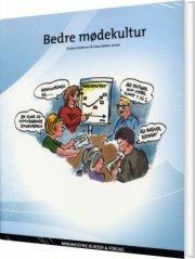 bedre mødekultur - bog
