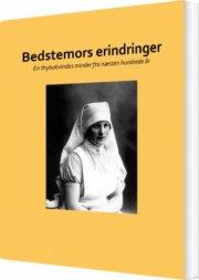 bedstemors erindringer - bog