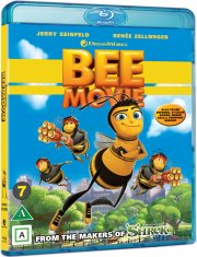 bee movie - det store honningkomplot - Blu-Ray