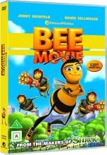 bee movie - DVD