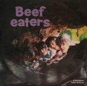 beefeaters - beefeaters - Vinyl / LP