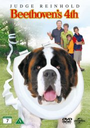 beethoven 4 / beethoven's 4th - DVD