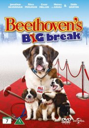 beethovens 6th - big break - DVD