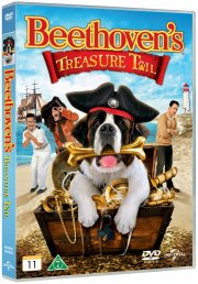 beethovens treasure tail - DVD