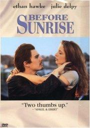 before sunrise - DVD