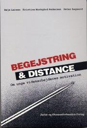 begejstring og distance - bog
