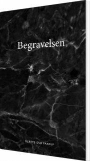 begravelsen - bog