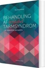 behandling af irritabel tarmsyndrom - bog