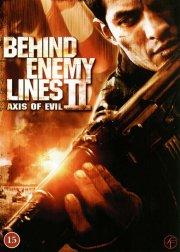 behind enemy lines 2 - axis of evil - DVD