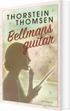 bellmans guitar - bog