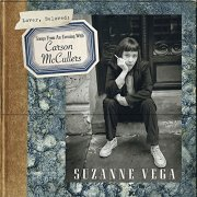 suzanne vega - beloved lover: songs from an eveni - cd