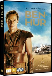 ben-hur - DVD