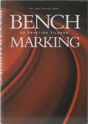 benchmarking - en praktisk tilgang - bog