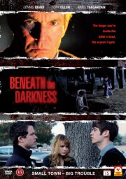 beneath the darkness - DVD