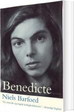 benedicte - bog