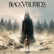 black veil brides - wretched & divine: the story of the wild ones - cd