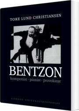 bentzon - bog