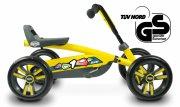 gokart med pedaler til børn - buzzy gocart - berg - Udendørs Leg