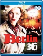 Image of   Berlin 36 (blu-ray + Dvd) - Blu-Ray
