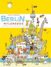 berlin myldrebog - bog