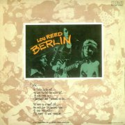 lou reed - berlin - Vinyl / LP