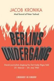 berlins undergang - bog