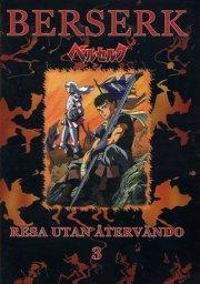 berserk - vol. 3 - DVD