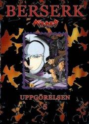 berserk - vol. 5 - DVD