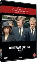 bertram og lisa - DVD