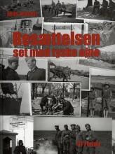 besættelsen set med tyske øjne - bog