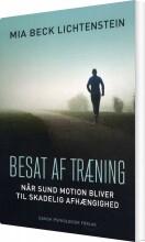 besat af træning - bog