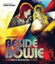 beside bowie - the mick ronson story - Blu-Ray