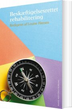 beskæftigelsesrettet rehabilitering - bog