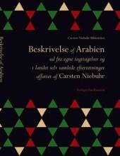beskrivelse af arabien ud fra egne iagttagelser og i landet selv samlede efterretninger - bog