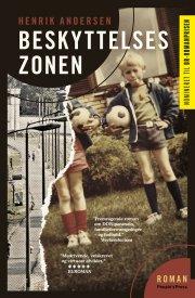 beskyttelseszonen - bog