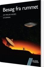 besøg fra rummet - bog