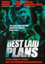 best laid plans - 2012 - DVD